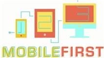 "Cuộc đua ""Mobile First"""