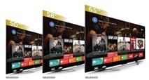 Sharp ra mắt dòng TV 4K thế hệ mới