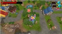 Các trò chơi ứng dụng khoa học lần đầu tiên được giới thiệu tại VN
