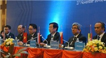 Công bố Kế hoạch tổng thể ICT của ASEAN 2015