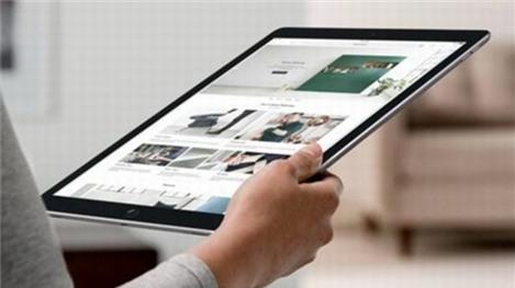 iPad Pro với thế hệ X và Z