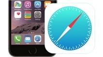 6 thủ thuật hay với Safari trên iOS 9