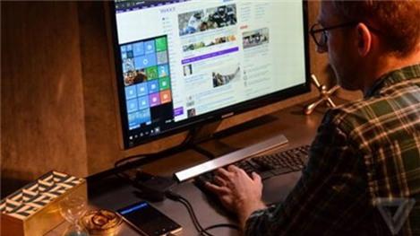 Windows 10 Mobile: Tương lai chưa đến?