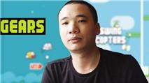 Cha đẻ Flappy Bird Nguyễn Hà Đông đã nộp 1,4 tỷ đồng tiền thuế