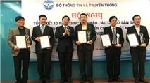 Vietnam ICT Index cần nhấn vào ứng dụng CNTT, CCHC
