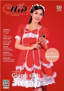 Mục lục Tạp chí e-CHÍP Mobile số 531 (Thứ Tư, 23/12/2015)
