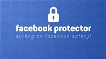 Facebook Protector: Chặn virus tự động thêm vào nhóm Facebook