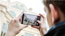 Huawei ra mắt Mate 8 tại CES 2016