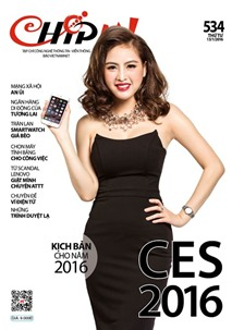 Mục lục Tạp chí e-CHÍP Mobile số 534 (Thứ Tư, 13/1/2016)