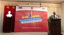 Phát động cuộc thi Vô địch Tin học Văn phòng Thế giới 2016 tại TP.HCM