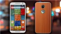 Điện thoại Moto tại VN được nâng cấp lên Android 6.0 Marshmallow