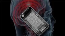 Smartphone tương lai sẽ... chui vào tai người dùng