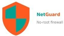 NetGuard: Giới hạn kết internet cho từng ứng dụng