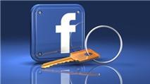 Tăng cường bảo mật cho Facebook