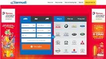 Chợ mua bán ô tô, xe máy trực tuyến