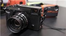 FUJIFILM ra mắt máy ảnh không gương lật X-Pro2