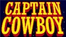 Captain Cowboy - Cao bồi không gian