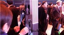 LG Signature - Tâm điểm triển lãm Innofest 2016