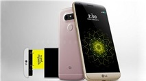 LG G5 được dự đoán bán chạy kỷ lục