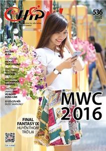 Mục lục Tạp chí e-CHÍP Mobile số 536 (Thứ Tư, 2/3/2016)