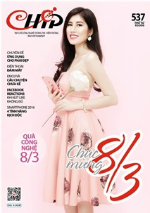 Mục lục Tạp chí e-CHÍP Mobile số 537 (Thứ Tư, 9/3/2016)