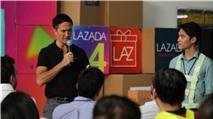 Lazada Việt Nam kỷ niệm 4 năm hoạt động
