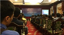 Saigon Tech Startup Fest 2016