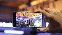 LG giới thiệu smartphone G5 tại Techshow 2016