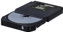 Panasonic triển khai giải pháp lưu trữ dữ liệu trên đĩa blu-ray