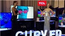 TCL ra mắt thế hệ TV QUHD tại Việt Nam