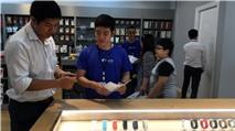 VStore chính thức mở bán Apple Watch