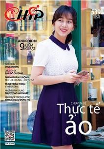 Mục lục Tạp chí e-CHÍP Mobile số 539 (Thứ Tư, 23/3/2016)