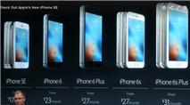 3 điểm cần cân nhắc trước khi mua iPhone SE