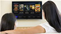 Truyền hình FPT ra mắt dịch vụ xem phim theo yêu cầu