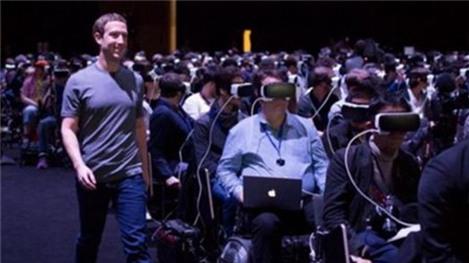 Góc nhìn Zuckerberg