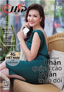 Mục lục Tạp chí e-CHÍP Mobile số 542 (Thứ Tư, 13/4/2016)