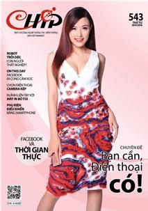 Mục lục Tạp chí e-CHÍP Mobile số 543 (Thứ Tư, 20/4/2016)