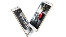 Oppo F1 Plus lên kệ, giá 9,99 triệu đồng
