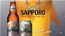 """Sapporo Việt Nam triển khai chiến dịch """"Quality Up – Nâng tầm chất lượng"""""""