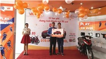 Vietnamobile đã tìm được khách hàng trúng ô tô Mazda