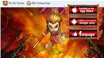 Phạt MobiMedia 85 triệu đồng vì cung cấp game lậu