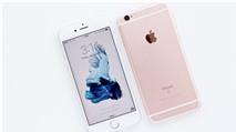 """Apple thất thủ năm 2016 vì iPhone 7 """"tẻ nhạt""""?"""
