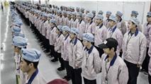 Đột nhập một trong những công xưởng sản xuất iPhone bí mật nhất thế giới