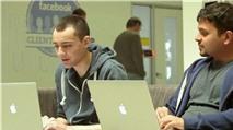 Sinh viên thực tập tại Google, Facebook lương chục nghìn USD
