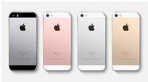 Giá iPhone SE chính hãng từ 11,6 triệu đồng
