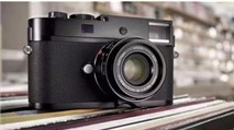 Rò rỉ máy ảnh số phiên bản đặc biệt Leica M-D Typ 262 mới