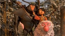 Trailer phim Kubo and the Two Strings