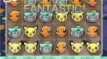 Mỗi ngày một game mobile hay: Pokemon Shuffle