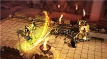 Mỗi ngày một game mobile hay: Blood & Glory: Immortals
