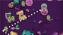 Mỗi ngày một game mobile hay: BlitzKeep